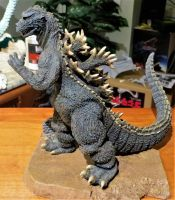 Image Godzilla 55 Sold! by Legrandzilla