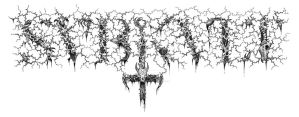 SVBKVLT logotype spiky vines by RyanBurgdorfer