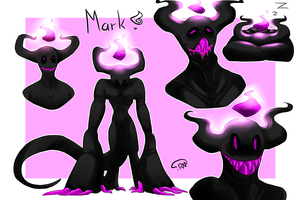 Mark (colored) by Renic-Pai