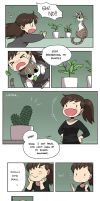 A Prickly Problem by Zombiesmile