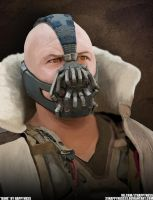 Bane by 31Happyness13