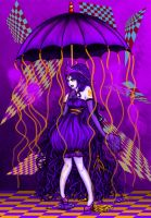 Valencia the Nightmare by Inuyasha907