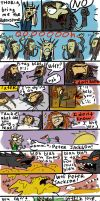 The Hobbit_The Desolation of Smaug by Ayej