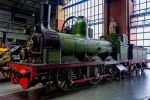 North Eastern Railway 1001 Class '1275' by Daniel-Wales-Images
