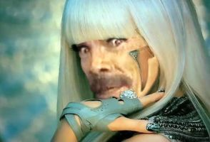 Ramon gaga by delarss