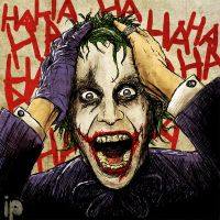 Jared Joker Leto by inmaxpictures