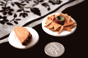 miniature mexican food by star--crossed
