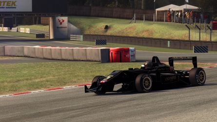 Team Lotus Livery for Dallara F312 by NG-yopyop