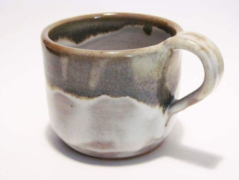 Coffee cup 1 by TeganPratt