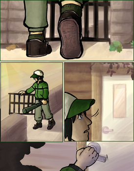 Greenhorns - page 5 by coobcakes