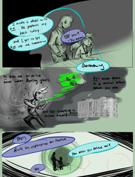 comic doodle by TheDerpyChemist