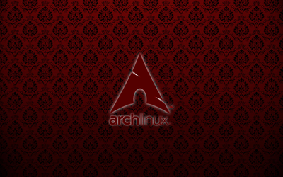 Archlinux wallpaper 2 by nknwn