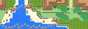 Route 118 by Lightbulb15
