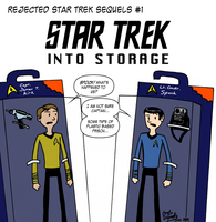 Star Trek- Into Storage by Colonel-Stormie