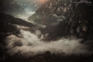 Abyss by Annabelle-Chabert