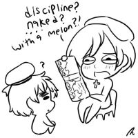 MP + APH_Storytime by StarValerian