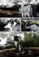 The Whitefall Wanderer Page 62 by Chylk