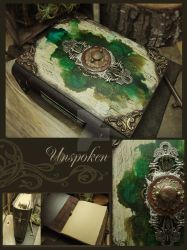 Unspoken by LuthienThye