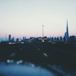 My Beautiful Dubai by Exceptional-Mind