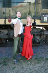 Baccano!: Wow! Two Thumbs Up! by tayyrawr