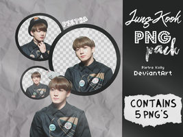 JungKook PNG Pack - BTS PNG Pack #02 by PietraKolly