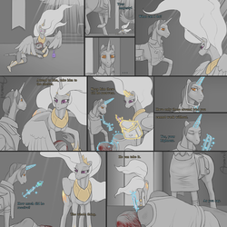 Comic - Returning to her majesty 04 by Gregan811