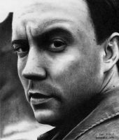 Dave Matthews - Band by Doctor-Pencil
