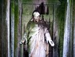 Ghoul Christ by DasGhul