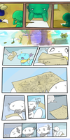 Event 7 -Letter- by CrazyIguana