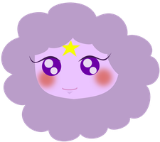 Lumpy Space Princess by Bobismyhero