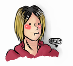 Kenma by AidanTheGaymer