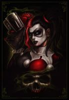 Harley by RodgerPister