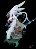 Type: Null and Silvally