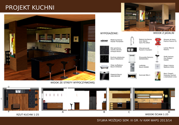 Project of kitchen by swirley1618
