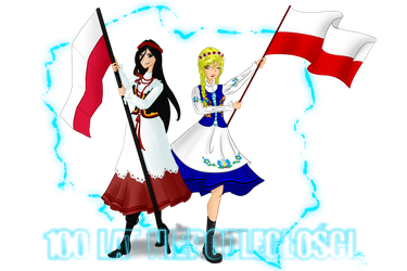 Finally, Independence! by SorceressIgnis