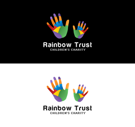 Rainbow Trust by hidlen