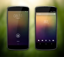 My Android - May 2013 by hundone