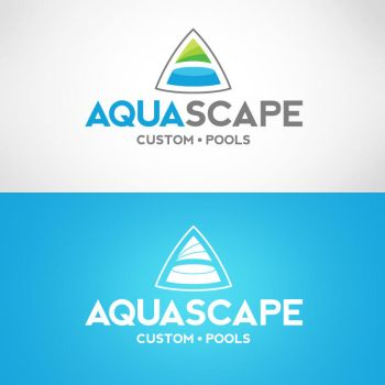 Aquascape by LOUDAMedia