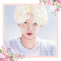 Jeonghan Day! by ririss