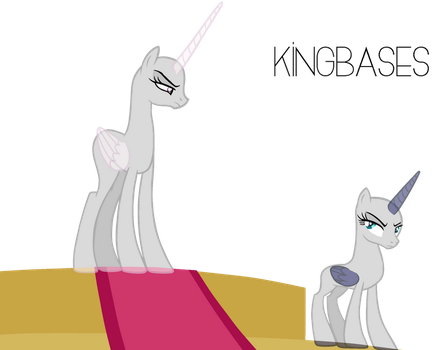 MLP Base: You're royally annoying by KIngBases