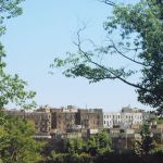 NYC Fort Tryon Park by xJBIRDx