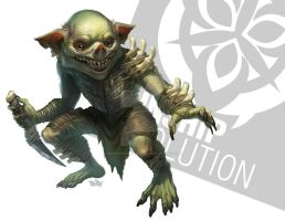 Goblin by GunshipRevolution