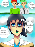 Bruises - Manga Page 1 by Bad-Touch-Tomato