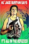 JACK BURTON BIG TROUBLE IN LITTLE CHINA by BUMCHEEKS2