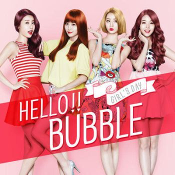 Girl's Day - Hello Bubble by MusicUrban