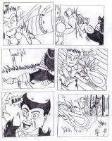 STREET FIGHTER:AKUMA PAGE 5 by Arak-8