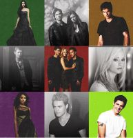 TVD-icons by AnGel-Perroni