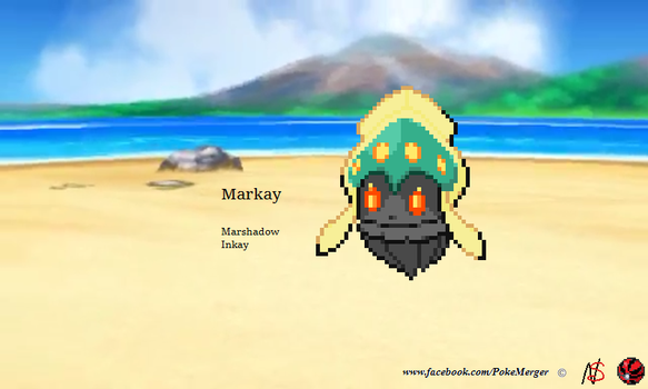 Markay by Drac0pyre