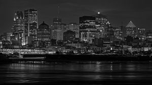 Old Montreal by PasoLibre