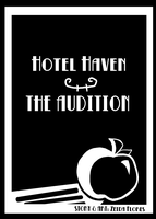 HH Audition: Cover by Zee390